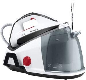 Bosch Serie | 6 EasyComfort TDS6040 - Centro de planchado, 2.400 W