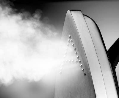 Polti Vaporella 505_Pro Centro de planchado a vapor con caldera, tapón de seguridad, 3.5 bar