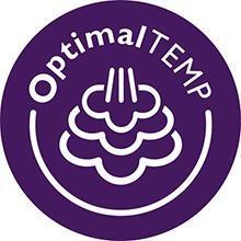 Tecnología OptimalTEMP