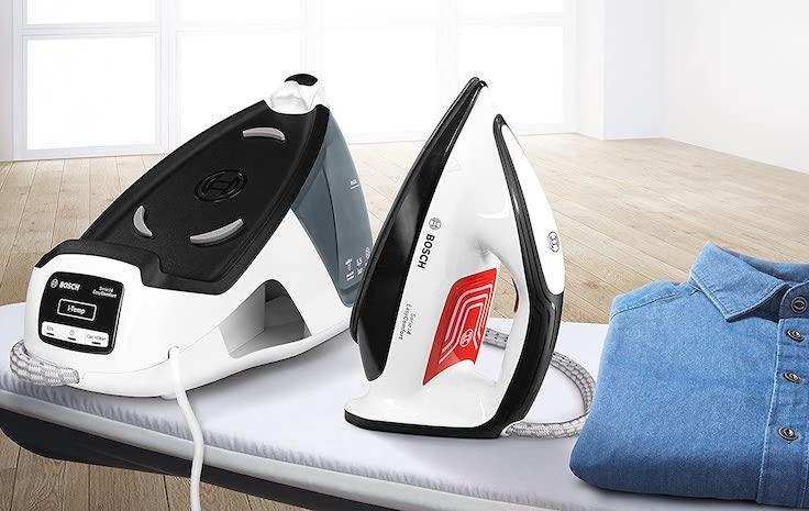 Centro de planchado Bosch serie 4 Easy Comfort tds4070 – Análisis, precio y opiniones