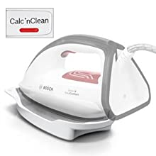 Calc'n Clean Easy- sistema antical